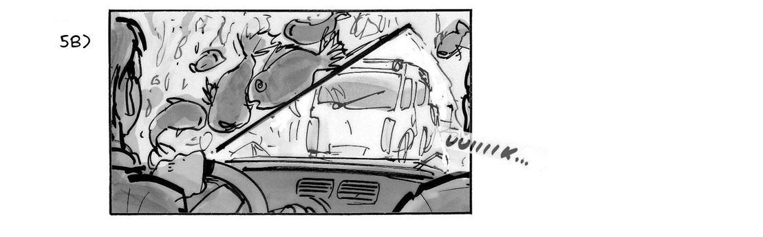 Transporter - Raymond Boy